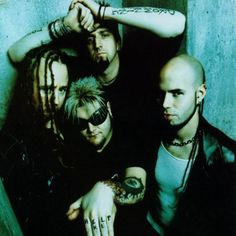 Drowning Pool. This is the version I miss