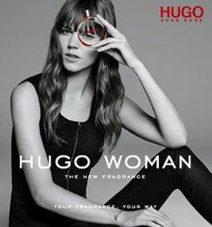 Hugo Boss Hugo Woman (2015) eau de parfum nőknek