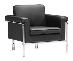 Singular Arm Chair