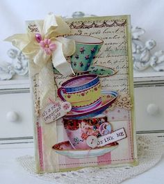 Crafty Secrets and Eclectic Paperie  (Shabby)  blog hop