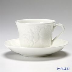Wedgwood Teacup Set
