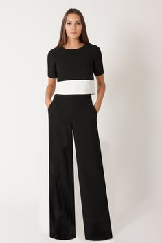 Leilani 2 Piece Jumpsuit