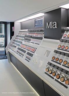Mia Makeup Store | Caserta