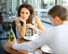 How to Become a More Confident Date