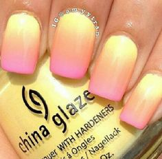 china glaze is the 2nd best nail polish for a reasonable price