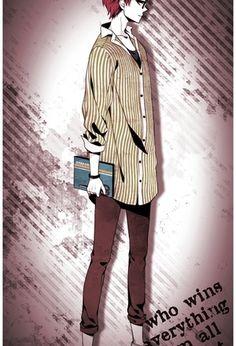 Akashi✰'s Akashi Seijuro images from the web