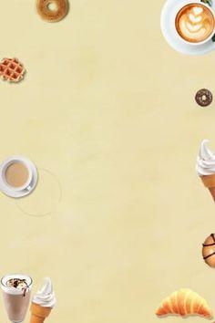 summer western food afternoon tea bread Tea Restaurant, Restaurant Poster, Simple Background Images, Simple Backgrounds, Western Food Menu, Afternoon Tea, Pizza Background, Space Wallpaper, Dessert Illustration
