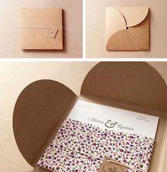 bodas originales tarjetas