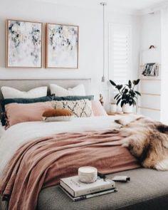 Stunning Master Bedroom Design Ideas 30