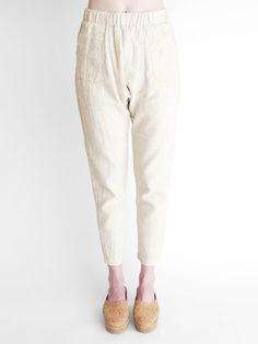 Harem Pants | FOREVER21 | pair with a neon yellow shirt and black ...