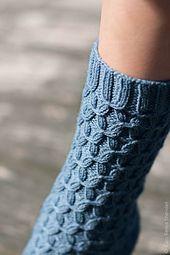 Ravelry: Tern pattern by Pam Allen