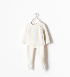 Outfits and Romper Suits - Mini - Kids | ZARA United States