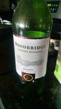Woodbridge malbec