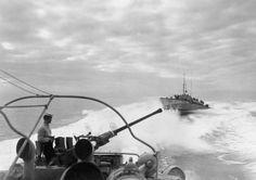PT Boats