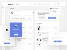 They are an effective user interface element when you design and use them right. So in this post I`ve put together 40 Excellent Modal Window UI Designs for Inspiration. Dashboard Interface, Web Dashboard, Ui Web, Dashboard Design, Responsive Web, Ui Ux Design, Interface Design, Flat Design, Game Design