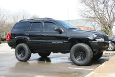 Lifted ZJ's and WJ's Picture Thread - Page 5 - JeepForum.com