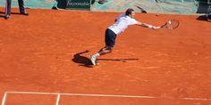 Julien Benneteau est déjà éliminé à Monte-Carlo. (L'Equipe)
