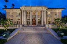 The story of how the Chandler mansion ended up foreclosed upon and languishing on the market at $10.6M is an L.A. property saga for the age