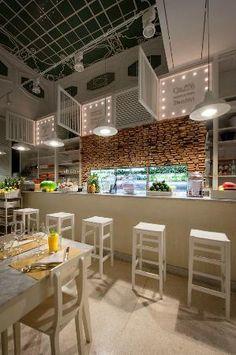 menu juice bar italia - Cerca con Google
