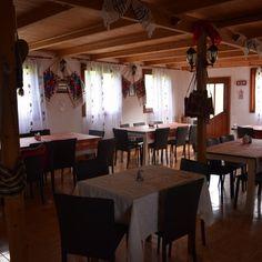 Restaurant Pension Scarisoara Dining Table, Restaurant, Furniture, Home Decor, Romania, Decoration Home, Room Decor, Dinner Table, Diner Restaurant