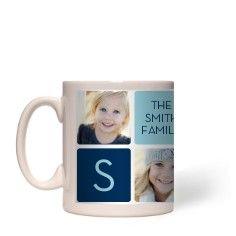 Ceramic Mugs Custom Mugs, Personalized Mugs & Photo Mugs | Shutterfly