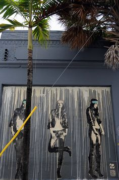 Wynwood Arts District (Miami, Florida)