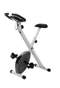 Strengthen your legs and stretch your limbs as you spin the wheels of Marcy Foldable Exercise Bike! This exercise device offers fat-blasting cardio exercise as each pedal targets the quads hamstring. Folding Exercise Bike, Best Exercise Bike, Upright Exercise Bike, Exercise Bike Reviews, Upright Bike, Bike Folding, Bike Workouts, Fitness Workouts, Healthy Recipes