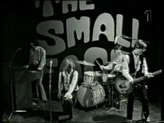 Small Faces - Tin Soldier. Easy to get swept along in the euphoria of it all... Love it!
