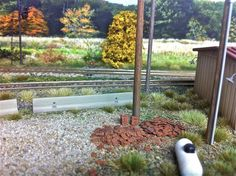 Tom Johnson's Logansport and Indiana Northern, a part of INRAIL.   Model Railroad Hobbyist magazine   Having fun with model trains   Instant access to model railway resources without barriers