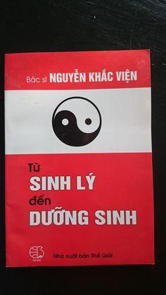 Từ sinh lý đến dưỡng sinh - Nguyễn Khắc Viện