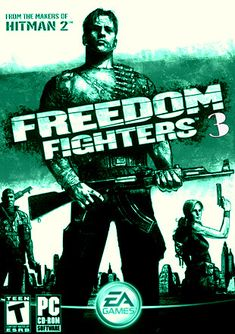 Shop for Freedom Fighters (xbox). Starting from Choose from the 5 best options & compare live & historic video game prices. Final Fantasy Vii Remake, Cyberpunk 2077, Dragon Age Inquisition, Playstation 2, Grand Theft Auto, Christopher Stone, Xbox One, Juegos Ps2, Cricket Games