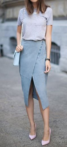 The Best Spring Skirts for Every Body Type