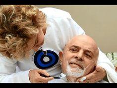 SBT Brasil (24/01/17) - Mulher do ex-presidente Lula sofre AVC