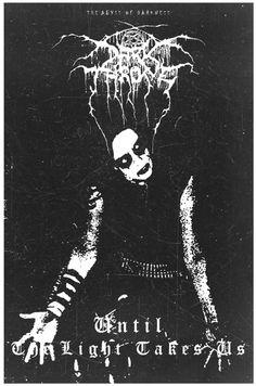 ★ Darkthrone ★
