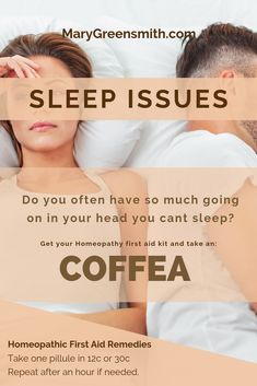 Coffea helps with sleep issues therapy Natural Sleep Remedies, Natural Cures, Natural Health, Varicose Veins Treatment, Homeopathy Medicine, Tips To Be Happy, Sleep Issues, Homeopathic Remedies, Natural Remedies