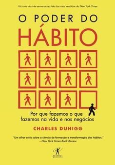 Read a free sample or buy O poder do hábito by Charles Duhigg. You can read this book with iBooks on your iPhone, iPad, iPod touch or Mac. Psych, New York Times, Someday Book, Books To Read, My Books, Marketing Digital, Reading Lists, Nonfiction, Audio Books