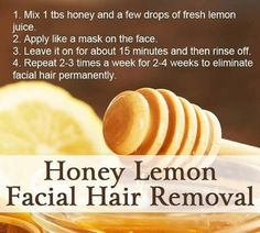 How To Remove Hair Permanently