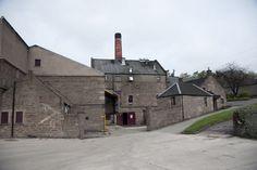 Glencadam Scottish Highland Distillery