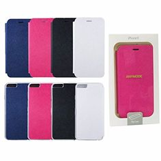 AnyMode Flip Case Cover For iPhone 6/6S By iHalas (Blue) ... https://www.amazon.com/dp/B01N2K78FG/ref=cm_sw_r_pi_dp_x_5BonybPEMH4BV