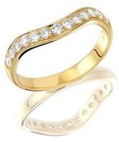 Wedding Bands from Fox Jewellers. Diamond Wedding Bands, Diamond Rings, Gold Rings, Wedding Rings, Rare Gemstones, Sapphire, Fox, White Gold, Rose Gold
