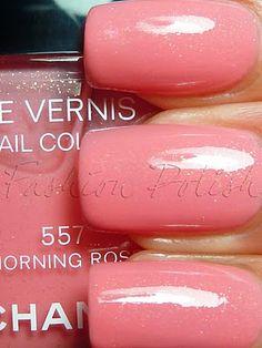 Chanel - Morning Rose