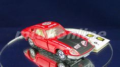 TOMICA 058A NISSAN FAIRLADY 240ZG | 1/60 | JAPAN | 058A-17 | RALLY | RARE Old Models, Rally Car, Diecast, Nissan, Auction, Japan, Cars, Ebay, Collection