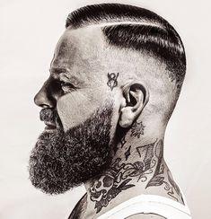 "796 mentions J'aime, 2 commentaires - David Lima (@davidlima.corleone) sur Instagram : ""Trabalho feito pelo barbeiro @juergen__niederl @barbeariacorleone #beard #beard4all…"""