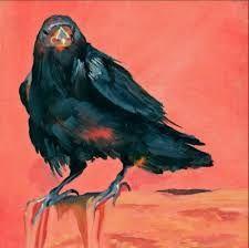 Image result for corvid art