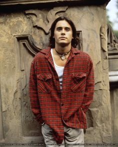 Jared Leto as Jordan Catalano on My So-Called Life - Imgur