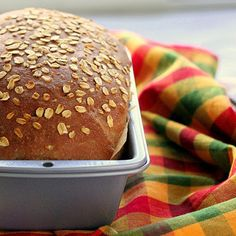 Fresh Vegan Sandwich Bread