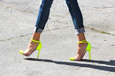electric shoes