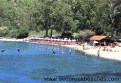 Aiginitisa bay Cheap Web Hosting, Summer Of Love, Ecommerce Hosting, Greece, Dolores Park, Travel, Greece Country, Viajes, Destinations