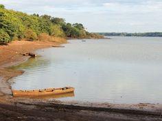 rio Uruguai by A. Felício