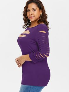 0a45d5b1aa9a1 75 Best Women Plus Size Tops images in 2019